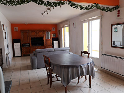 Maison de bourg sur Milizac, Local commercial 200 m2 2/16